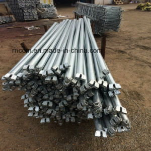 Galvanized Ring Lock Scaffold Ledgers/Verticals for En74 Standard pictures & photos