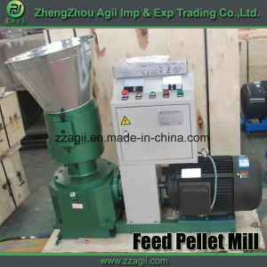 2017 Animal Feed Processing Machine Feed Pellet Making Machine pictures & photos