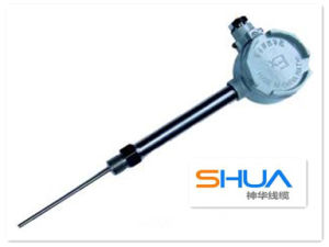 Fixed Explosion-Proof Thermocouple Threaded Fittings pictures & photos