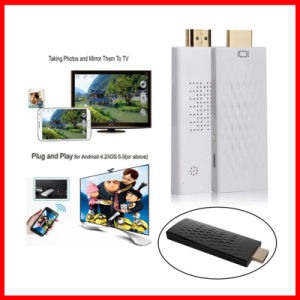 Mirascreen TV Dongle USB Chromecast Windows Android Tablet / TV Stick pictures & photos