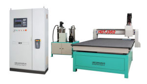 Gasket Sealing Machine for Automobiles pictures & photos