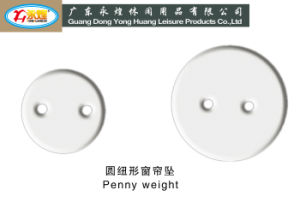 High Quality Curtain Parts Lead Weight for The Curtain pictures & photos