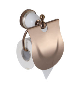 Rose Gold Pendant Paper Towel Holder pictures & photos