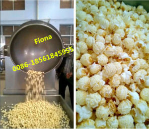 Industrial Popcorn Machine Popcorn Making Machine pictures & photos