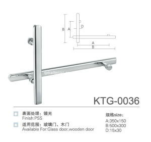 High Quality Bathroom Handle Ktg-0036 pictures & photos