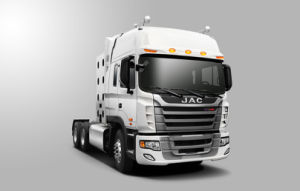 JAC Hfc4251kr1 420HP 6X4 Prime Mover Truck / Tractor Truck pictures & photos