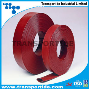 PVC Layflat Hose for Irrigation System pictures & photos