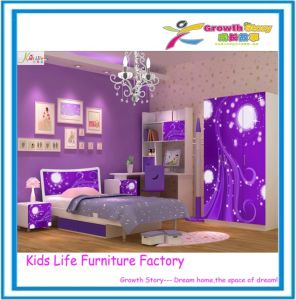Colorful Kids Furniture Y331