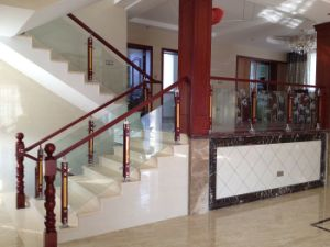 10-12mm Balustrade Glass / Safety Glass pictures & photos