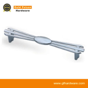 Zinc Alloy Cabinet Handle/ Furniture Hardware (B506) pictures & photos