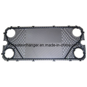 Stainless Steel Plate for Oil Cooling Plate Heat Exchanger (equal M15)