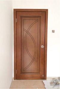 Customized Ritz Interior Door Wooden Door Bedroom Door pictures & photos