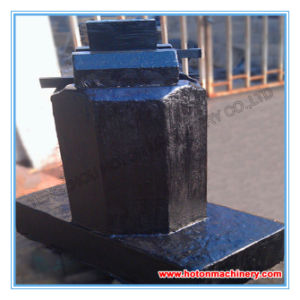 CE Approved Air Forging Hammer with Base Plate (C41-16) pictures & photos