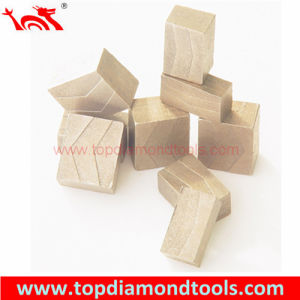 Diamond Segments for Stone Cutting pictures & photos