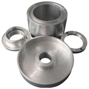 Aluminum Machined Parts pictures & photos