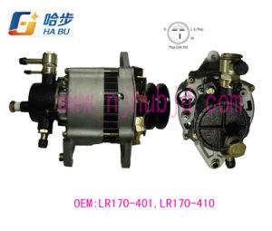 AC Alternator for Isuzu Lr170-410 12V 70A pictures & photos
