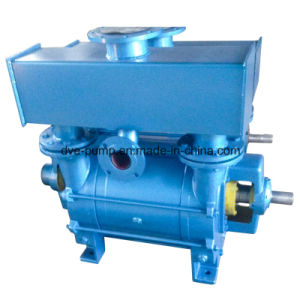 High Quality Water Ring Vacuum Pump for Lab pictures & photos