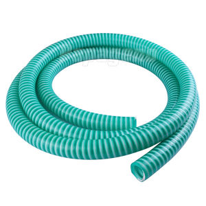 25mm PVC Water Suction Hose pictures & photos