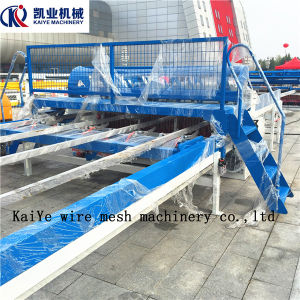 Automatic Steel Wire Mesh Welded Machine pictures & photos