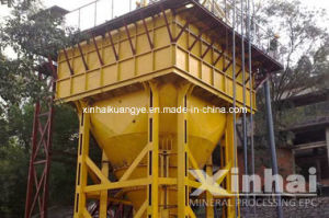 Hot Selling! Tilted Plate Thickener for Sale/Mining Machine (XH)