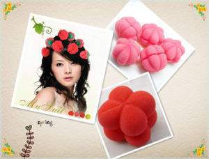 Wholesale Magic Sponge Hair Waver Sponge Hair Roller Sponge Hair Beauty Curler pictures & photos