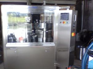 Njp3800 Capsule Filling Machine & Capsule Filler pictures & photos