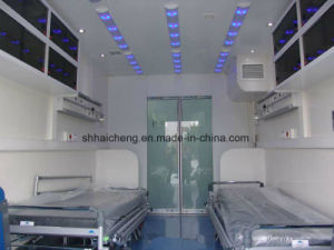 Container Clinic/Mobile Clinic/Prefabricated Clinic (shs-fp-medical003) pictures & photos
