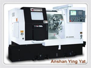 Hot Cheap CNC Lathe/Milling Machine From Sara pictures & photos