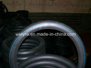 Sample Free High Quality Inner Tube for Motorcycle (2.50-18)