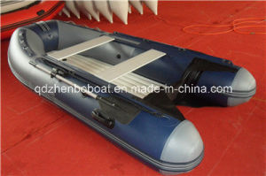 Inflatable Floor Inflatable Boat