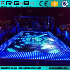 Stage Light P10 Waterproof LED Video Dance Floor pictures & photos