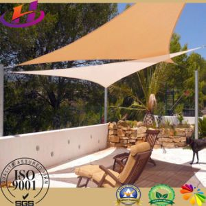 High Quality Popular HDPE Sun Shade Cloth with UV Protection