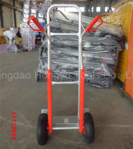 200kgs Capacity Aluminum Hand Truck pictures & photos