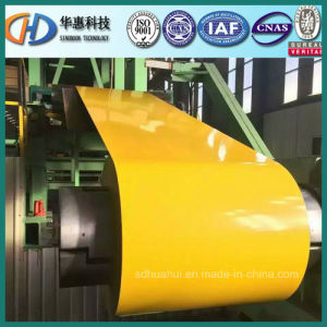 Full Hard Pre-Painted Steel Coil with ISO9001 pictures & photos