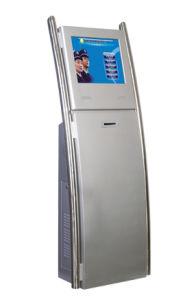 Information Kiosk LX8075