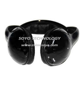 2.4G Digital Wireless Headphone (Rechargeable) pictures & photos