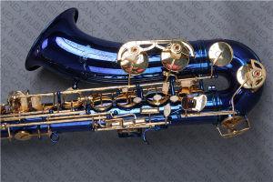Tenor Saxophone / Tenor Sax / Colour Saxophone (SAT-C) pictures & photos