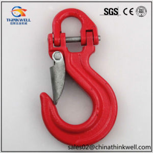 Forged Alloy Steel Half Grade80 Link Sling Hook pictures & photos