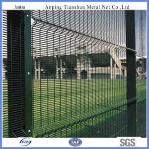 High Security Fence for The Playground with Good Quality (TS-J705) pictures & photos