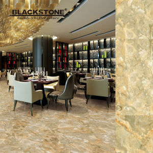 Hot Sale Glazed Porcelain Tile Digital Stone Series 600X600mm (11611) pictures & photos