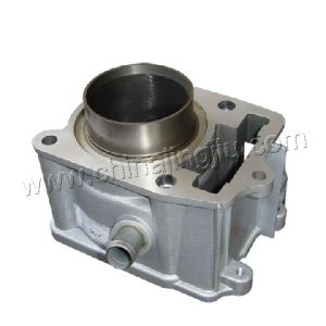 Motorcycle Cylinder Block (CH125 water-cooling) pictures & photos