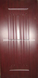 Melamine Moulded Door Skin
