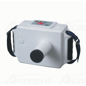 High Quality Medical Equipment Portable X-ray Unit (AC-D4)