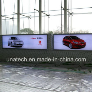 Wall Mount LED Banner Advertising Outdoor Light Box pictures & photos
