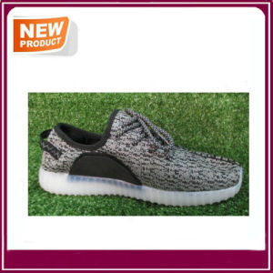 Fashion New LED Casual Shoes Sport Shoes for Sale pictures & photos