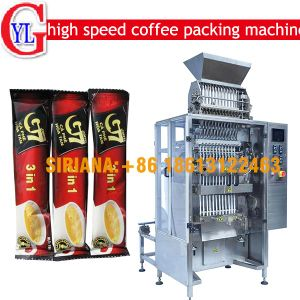 Coffee Stick Bag Packing Machine pictures & photos