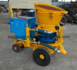 Shotcrete Machine