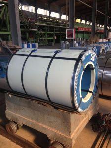 0.18*1200 Sea Blue PPGI Steel Coil
