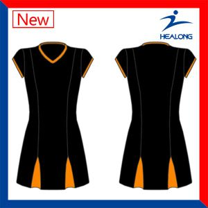 Women Team Netball Skirts Dresses Shopping Online Cheap pictures & photos