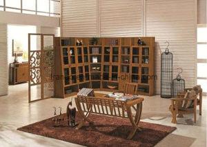 Bookcase (DBS112)